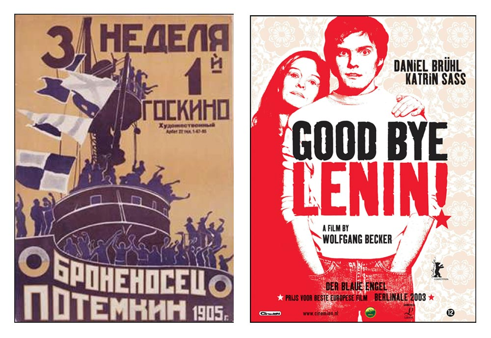 Goodbye Lenin | Get Access To Unique Paper
